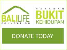 Integrity New Homes Sponsors Bali Life