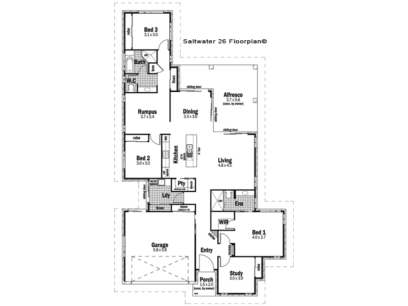 Homes Of Integrity Floor Plans: Own Your Own New Home Franchise