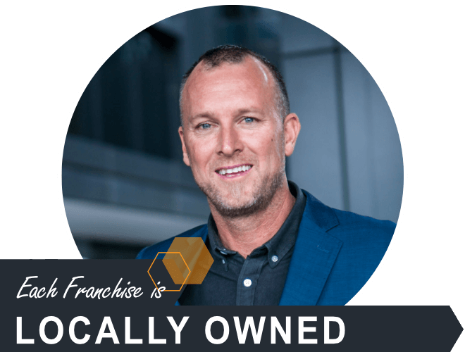 Become a franchise builder